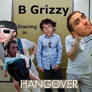 Bild för 'The Hangover - EP'