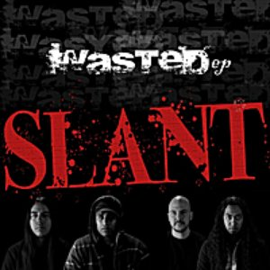 Image for 'Wasted-EP'
