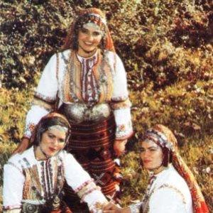 Image for 'Bisserov Sisters'
