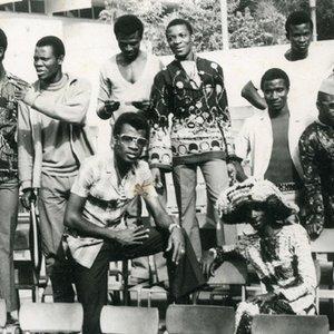 Image for 'Orchestre Poly-Rythmo de Cotonou'