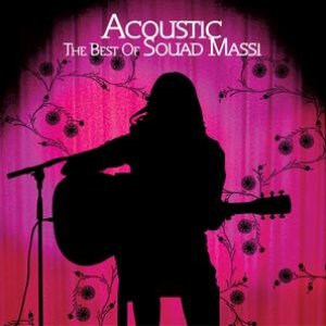 Image for 'Acoustic - The Best Of Souad Massi'