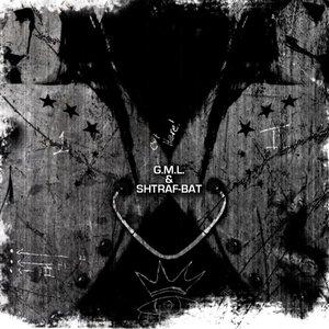 Image for 'Gas Masked Lestat & Shtraf-Bat'