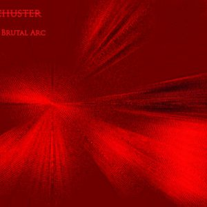 "Image for 'The Brutal Arc (Clear vinyl lathe cut 7"" ADS7001)'"