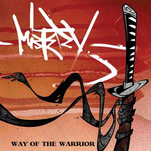 Bild för 'Way Of The Warrior'
