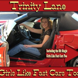 Image for 'Girls Like Fast Cars Too'