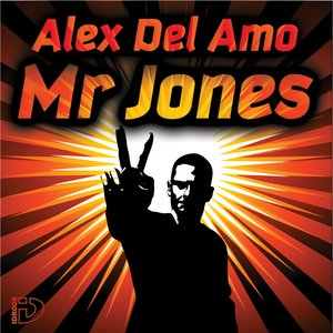 Image for 'Mr Jones'