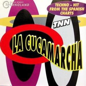 Imagem de 'La Cucamarcha'