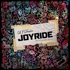 Image for 'Joyride'