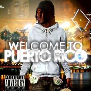 Bild för 'Welcome To Puerto Rico'