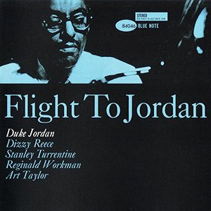 Image for 'Flight to Jordan'