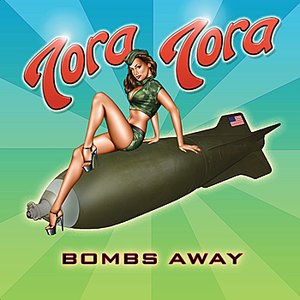 Image for 'Bombs Away'