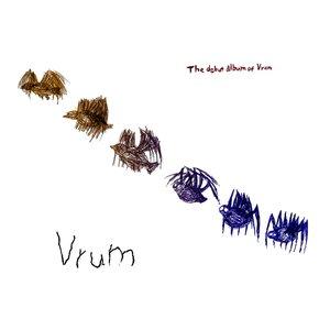 Bild für 'The Debut Album of Vrum'