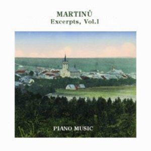 Bild för 'Excerpts Vol.1 (Piano Music)'