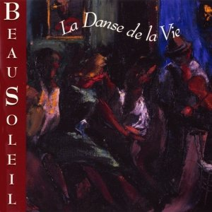 Image for 'La Danse de la Vie'