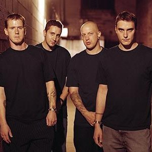 Immagine per 'Breaking Benjamin'