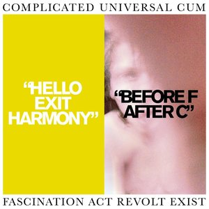 Image for 'Hello Exit Harmony / Before F After C'