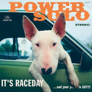Image for 'It's Raceday'