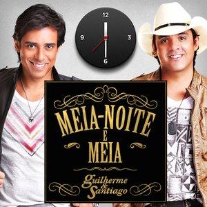 Image pour 'Meia Noite e Meia - Single'