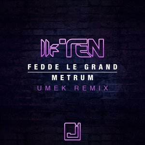 Image for 'Metrum (Umek Remix)'