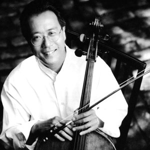 Image for 'Yo-Yo Ma'