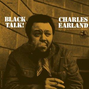 Image for 'Black Talk'