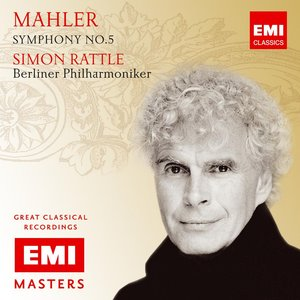 Image for 'Mahler: Symphony No.5'