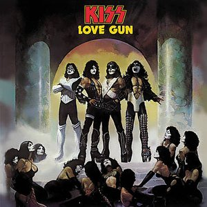 Image for 'Love Gun (Remastered Version)'