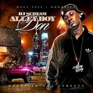 Image for 'Alley Boy Da Don'
