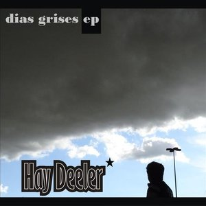 Image for 'Dias Grises EP'