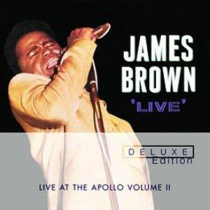 Image for 'Prisoner Of Love ((2001 Live Apollo Deluxe Edition))'