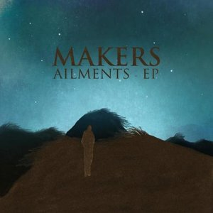 Image for 'Ailments - EP'