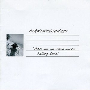 Image for 'Pick you up when you're falling down'