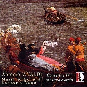 Image for 'Concerto per liuto, viola d'amore, archi e basso continuo in Re minore RV 540: I. Allegro'