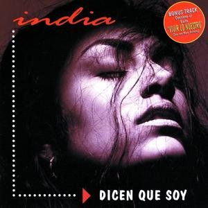 Image for 'Dicen Que Soy'