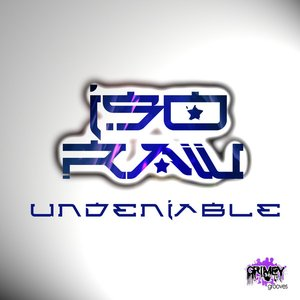 Image for 'Undeniable'