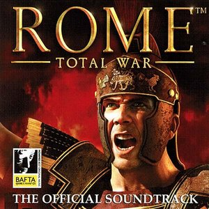 Image pour 'The Official Rome Total War Soundtrack'