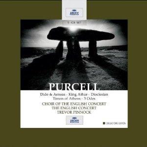 Immagine per 'Purcell: Dido and Aeneas'