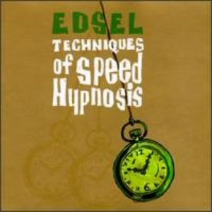 Image for 'Techniques Of Speed Hypnosis'