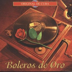 Image for 'Boleros'