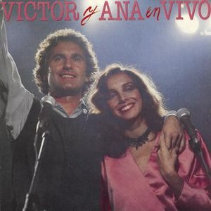 Image for 'Victor Y Ana En Vivo'