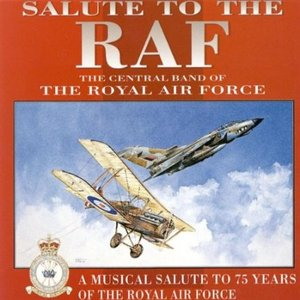 Image for 'Salute To The RAF'