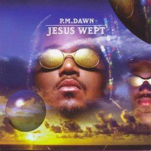 Image for 'Jesus Wept'