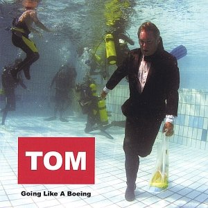 Image for 'Going Like A Boeing'