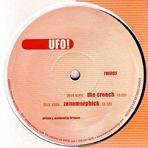 Image for 'The Creech / Zenomorphick'