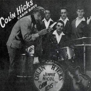 Image for 'Colin Hicks'