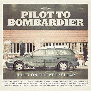 Immagine per 'Juliet On Fire Keep Clear'