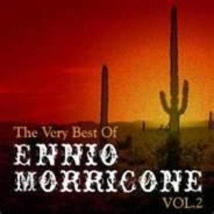 Imagen de 'The Very Best Of Ennio Morricone Vol.2'
