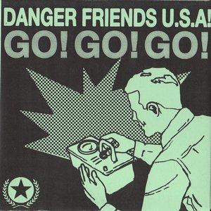 Image for 'GO! GO! GO!'