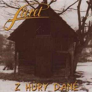 Image for 'Z hůry dané'