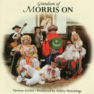 Image for 'Grandson of Morris on'